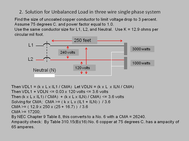 Great Neutral Wire Has Voltage Photos - Everything You Need to Know ...
